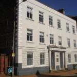 regenthouse building
